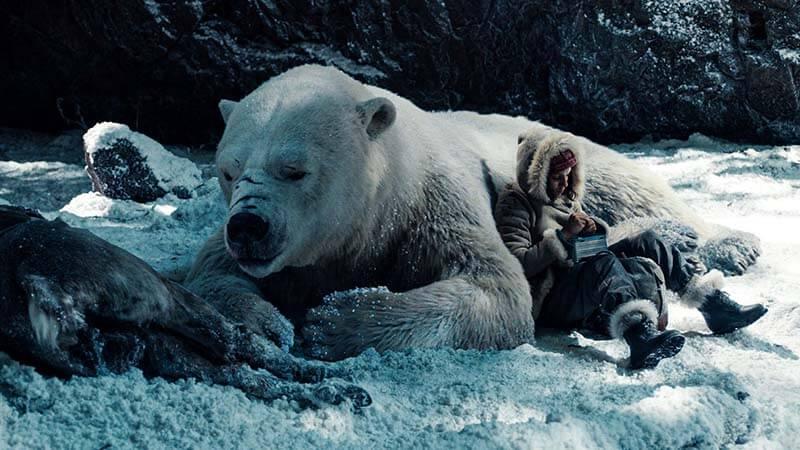 Темные начала 2 сезон кадр из 1 серии