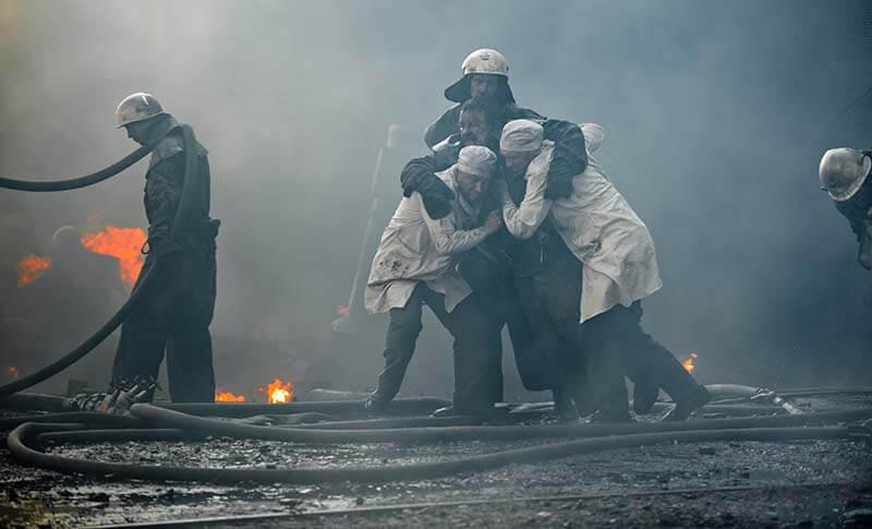 Будет ли выход фильма Чернобыль: Бездна