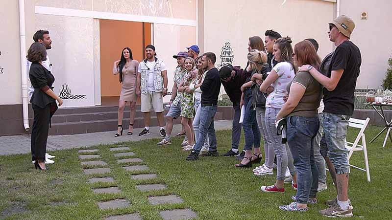 Дата выхода всех серий в России Хулиганы 3 сезон