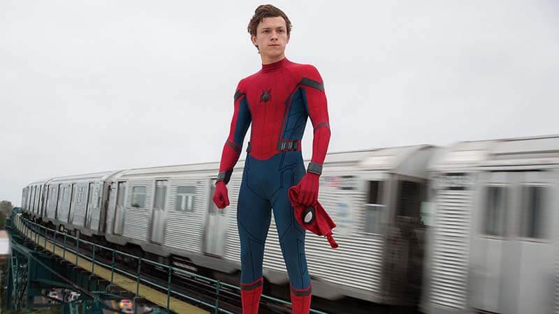Дата точного выхода фильма в России Человек паук 3 с Томом Холландом