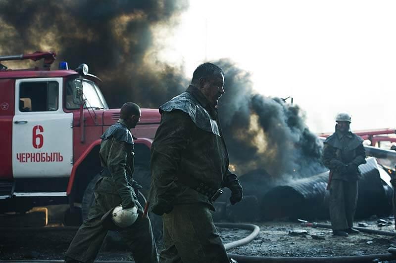 Когда точно выйдет фильм Чернобыль: Бездна
