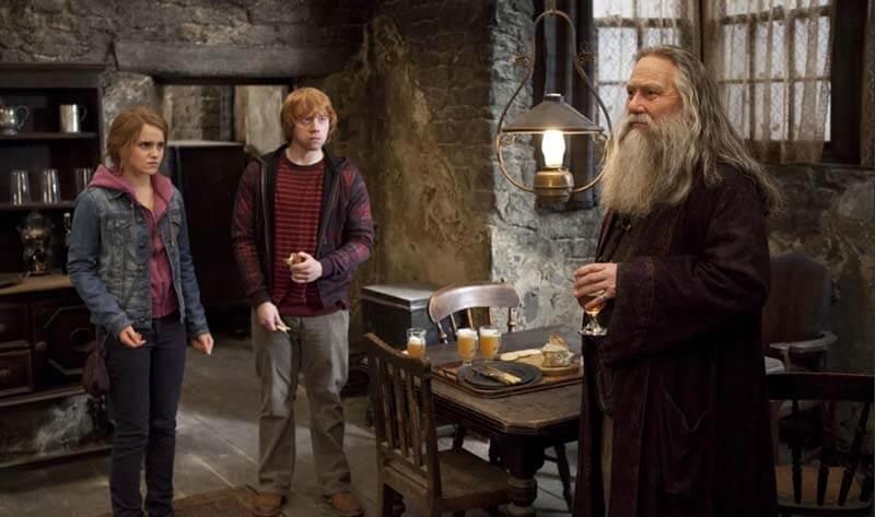 Когда точно выйдет фильм Гарри Поттер и проклятое дитя