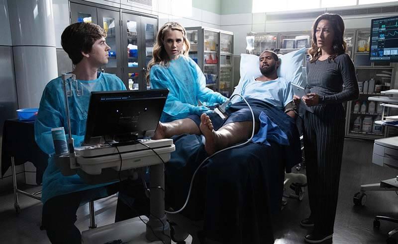 Когда точно выйдет Хороший доктор 4 сезон