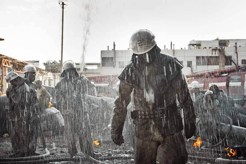 Дата выхода в 2020 Чернобыль: Бездна