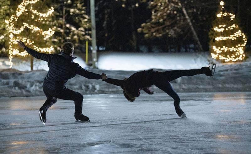Будет ли выход сериала Цепляясь за лед 2 сезон