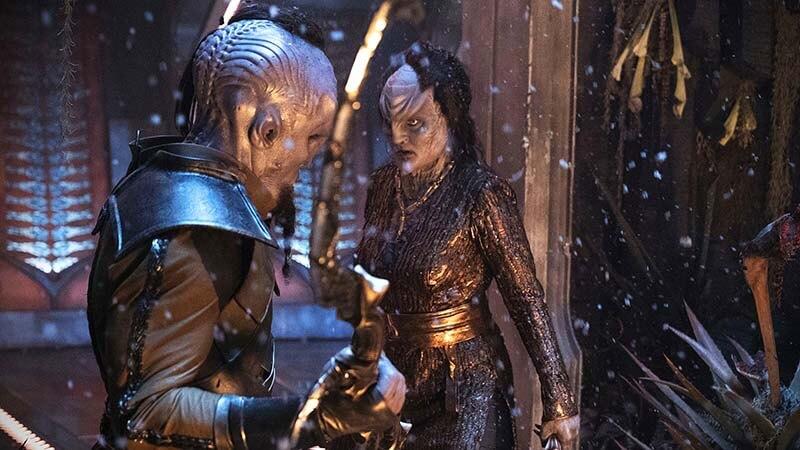 Будет ли показ сериала Звездный путь: Дискавери 3 сезон