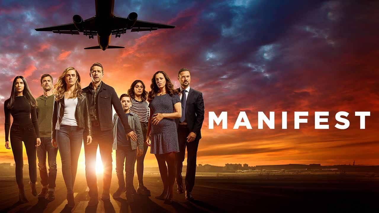 Манифест 3 сезона  дата выхода