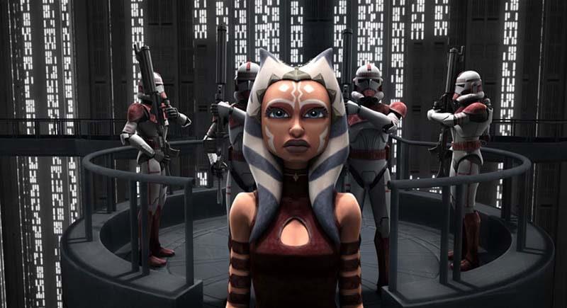 Когда точно выйдет мультсериал Звездные войны: Войны клонов 8 сезон