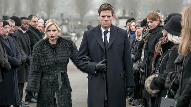 Дата выхода всех серий в России Макмафия 2 сезон