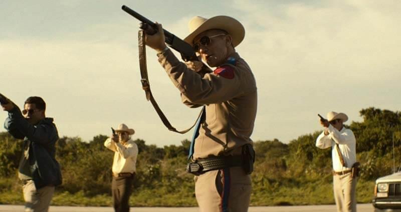 Дата выхода всех серий в России Нарко: Мексика 3 сезон