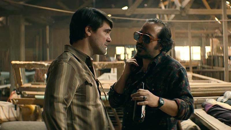 Когда точно выйдет сериал Нарко: Мексика 3 сезон