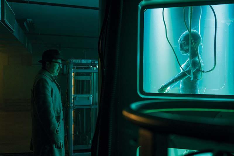 Дата выхода всех серий в России Проект синяя книга 3 сезон
