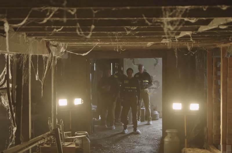 Будет ли выход сериала Чужак 2 сезон