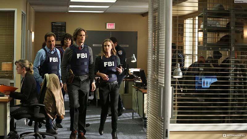 Будет ли выход сериала Мыслить как преступник 16 сезон