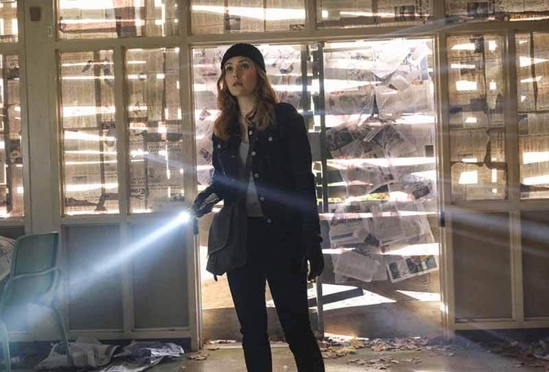 Будет ли выход сериала Нэнси Дрю 2 сезон