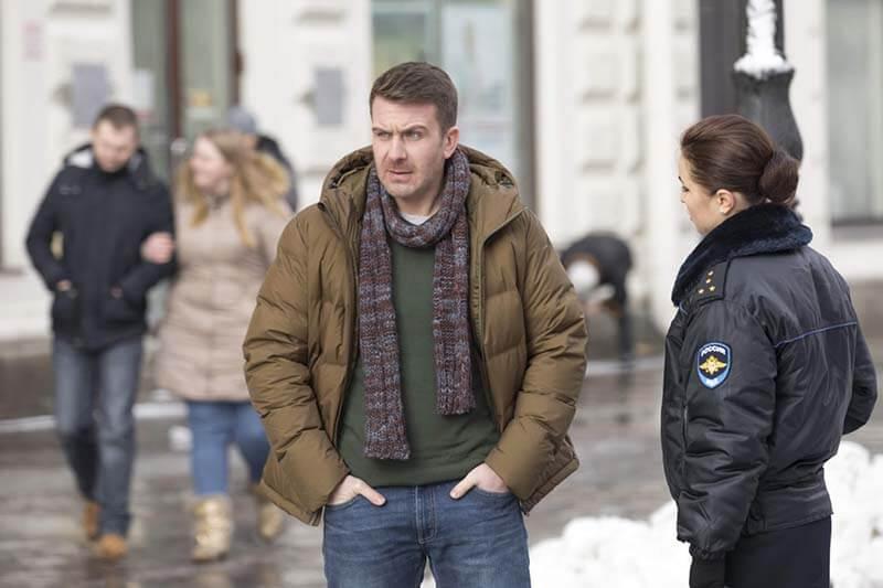Дата выхода всех серий на НТВ Невский 5 сезон