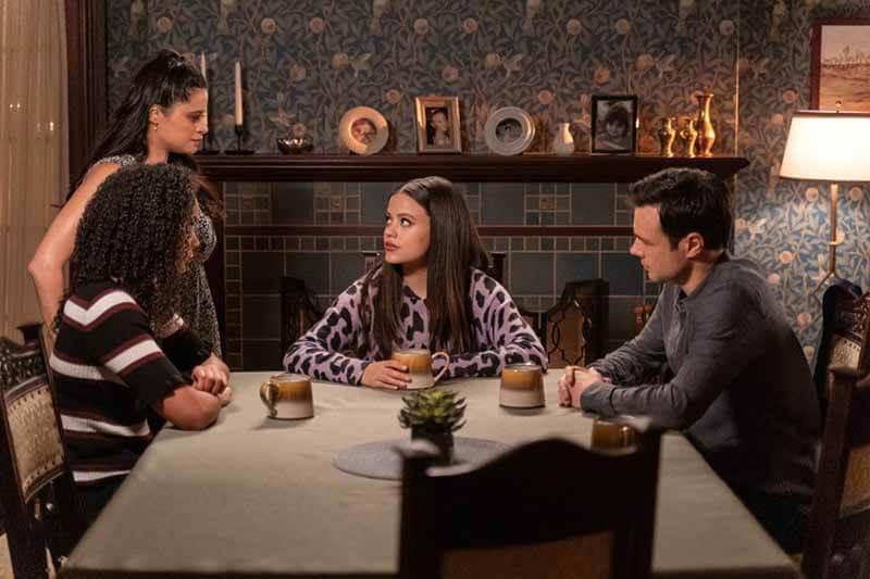 Будет ли выход сериала Зачарованные 3 сезон