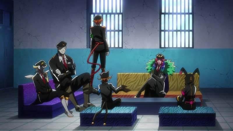 Когда точно выйдет аниме Намбака 3 сезон