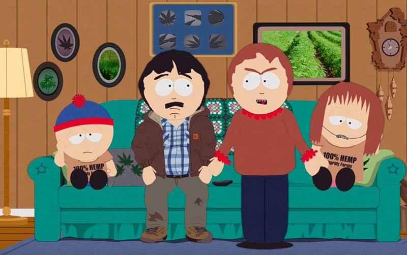 Когда точно выйдет мультсериал Южный парк 24 сезон