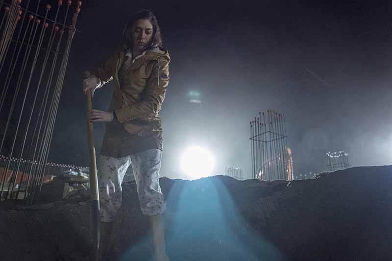 Дата выхода всех серий в России Касл-Рок 3 сезон
