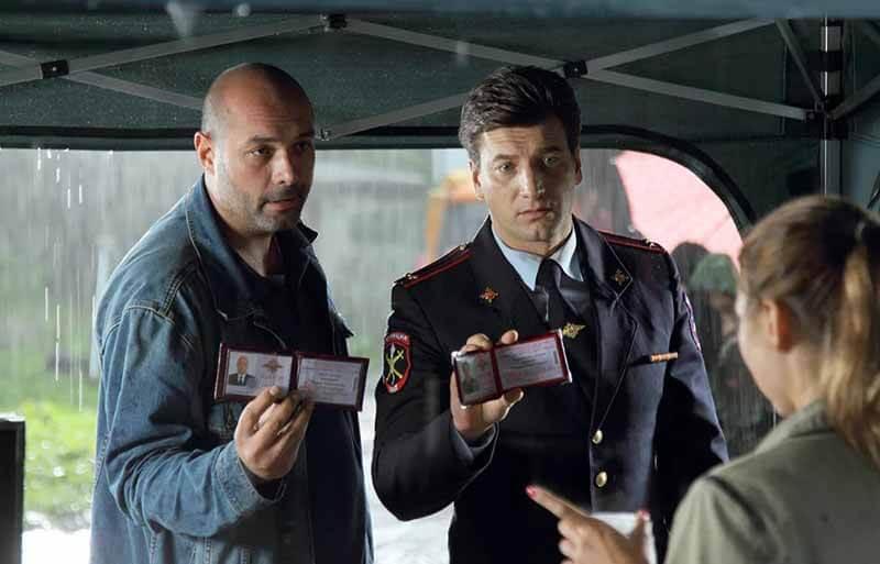 Дата выхода всех серий на НТВ Ментовские войны 12 сезон