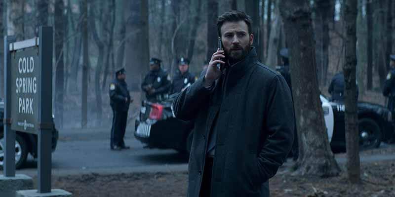 Дата выхода всех серий в России Защищая Джейкоба 2 сезон
