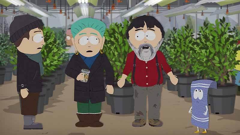 Будет ли выход мультсериал Южный парк 24 сезон