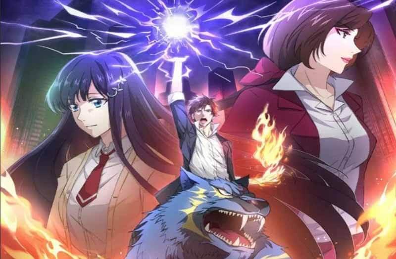 Будет ли выход аниме Маг на полную ставку 5 сезон