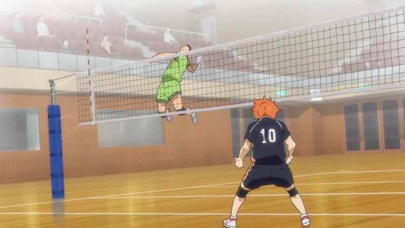 Будет ли выход аниме Волейбол 5 сезон