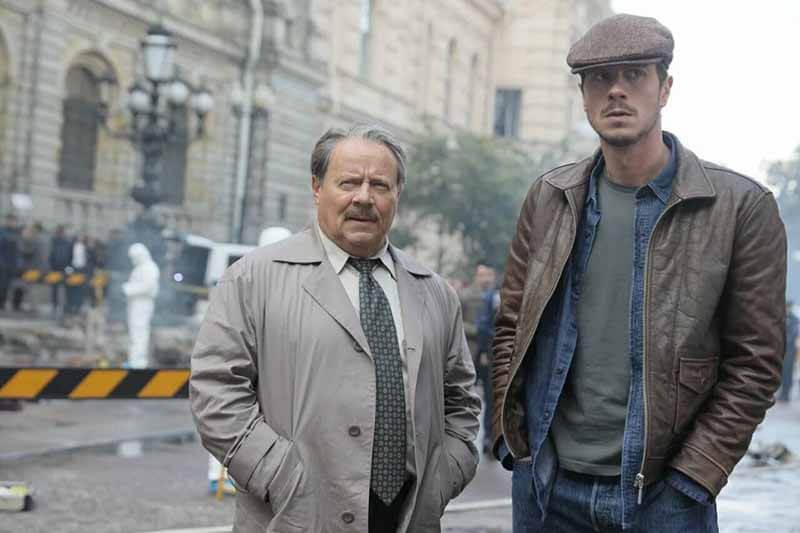 Когда точно выйдет фильм Майор Гром: Чумной Доктор