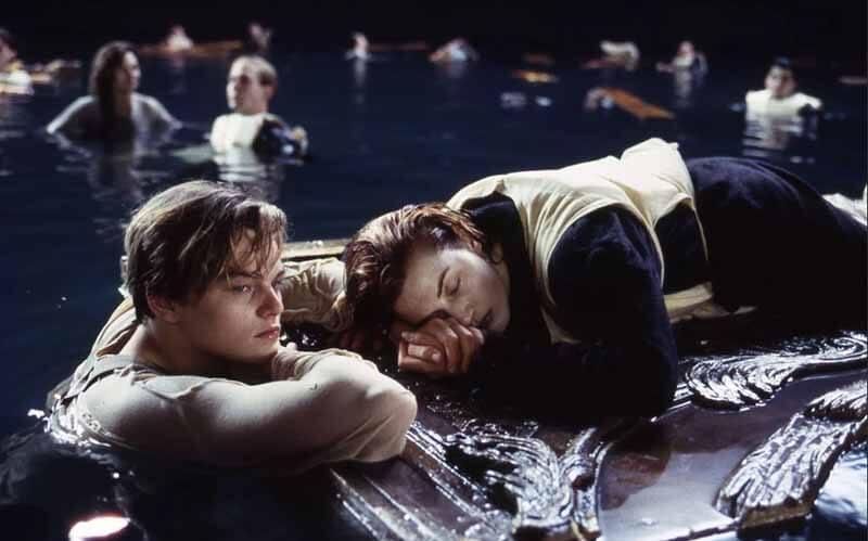 Будет ли выход фильма Титаник 2: Возвращение Джека