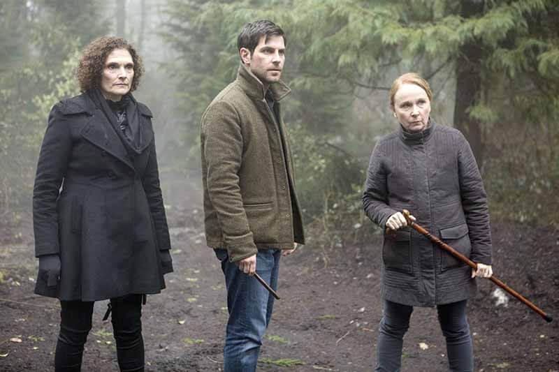 Дата выхода всех серий в России Гримм 7 сезон