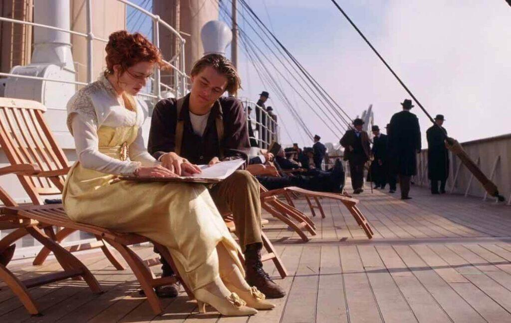 Дата выхода фильма в России Титаник 2: Возвращение Джека