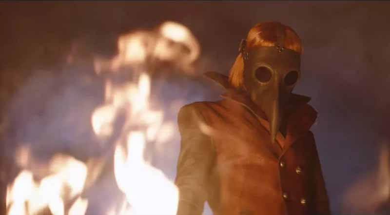 Будет ли выход фильма Майор Гром: Чумной Доктор