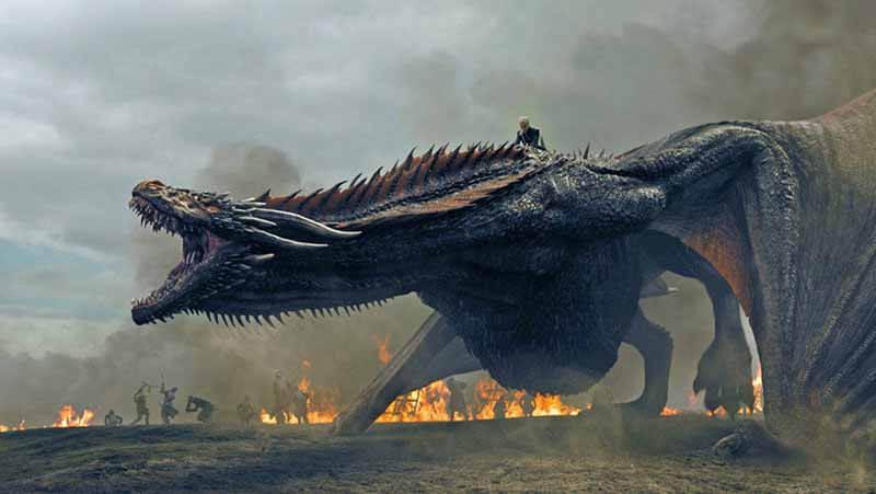 Будет ли выход сериала Игра престолов 9 сезон