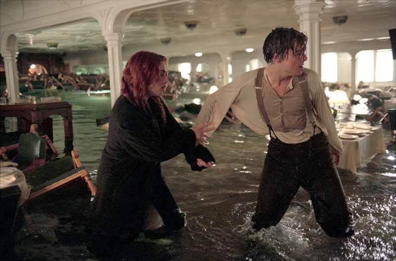 Когда точно выйдет фильм Титаник 2: Возвращение Джека