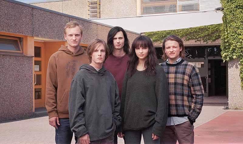 Будет ли выход сериала Тьма 4 сезон