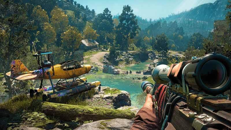 Когда точно выйдет игра Far Cry 6