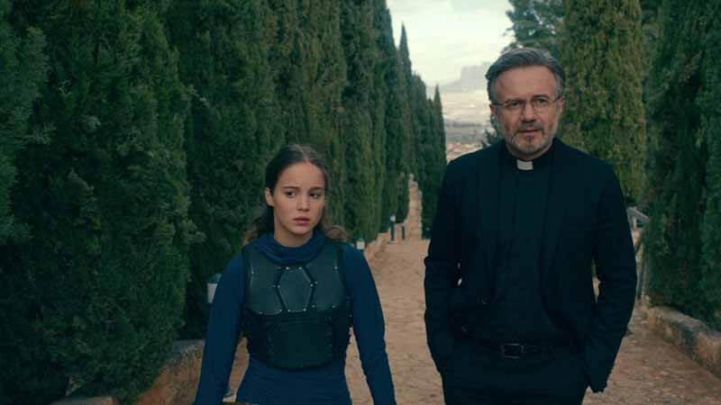 Будет ли выход сериала Монахиня-воин 2 сезон