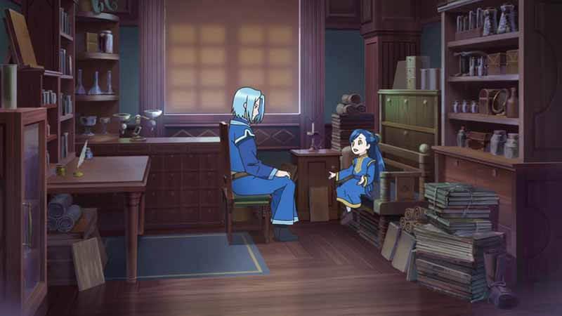 Когда точно выйдет аниме Власть книжного червя 3 сезон