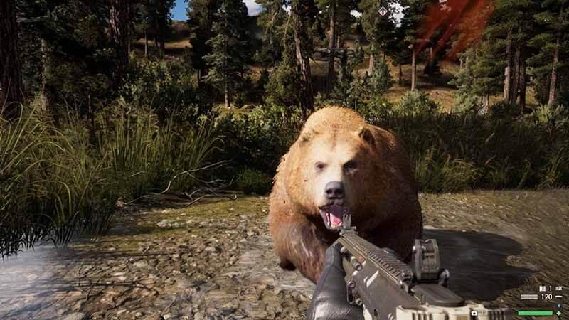 Дата выхода игры в России Far Cry 6