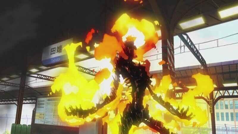 Когда точно выйдет аниме Пламенная бригада пожарных 3 сезон