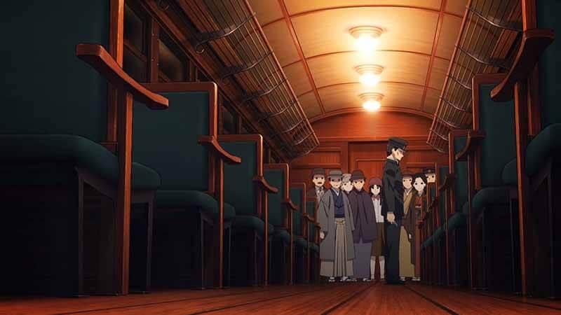 Будет ли выход аниме Клинок рассекающий демонов: Бесконечный поезд