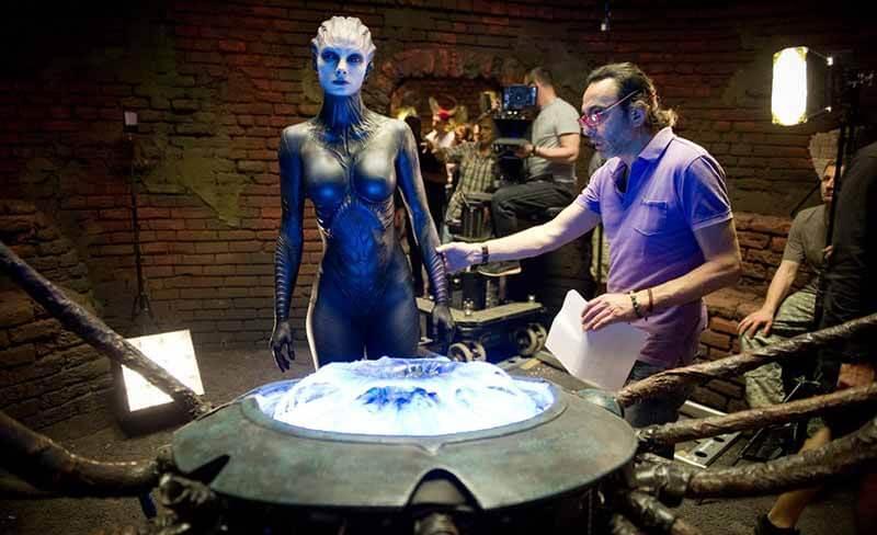 Дата выхода в кинотеатрах Вратарь Галактики 2 часть