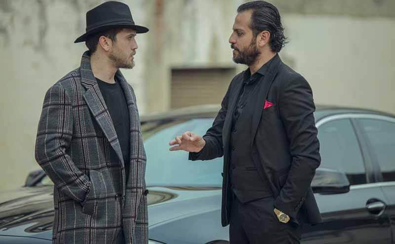 Дата выхода серий турецкого сериала в России Чукур 4 сезон