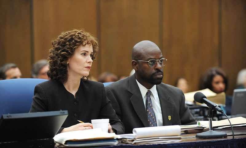 Будет ли выход сериала Американская история преступлений 3 сезон