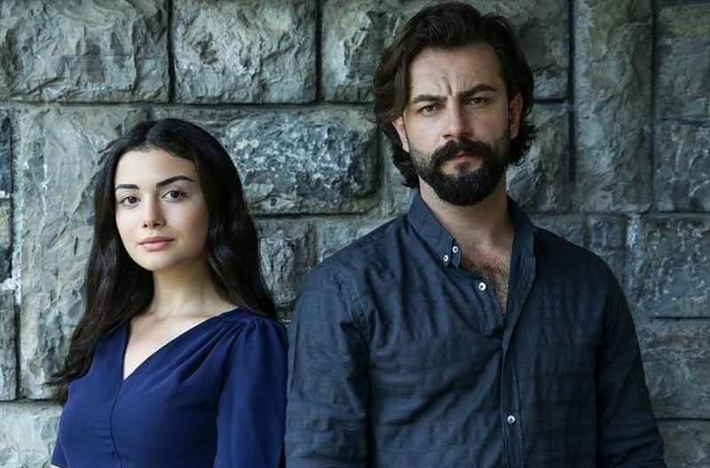 Дата выхода турецкого сериала в России Клятва 3 сезон