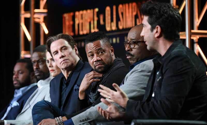 Когда точно выйдет сериал Американская история преступлений 3 сезон