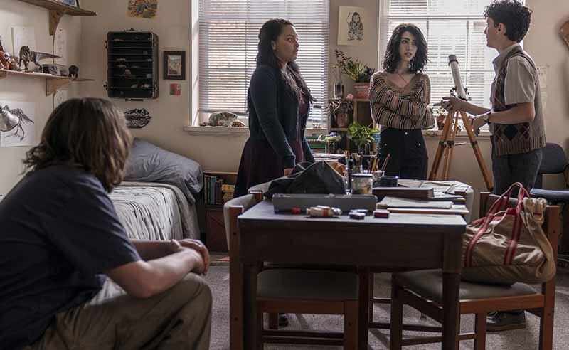 Когда точно выйдет сериал Ходячие мертвецы: Мир за пределами 2 сезон