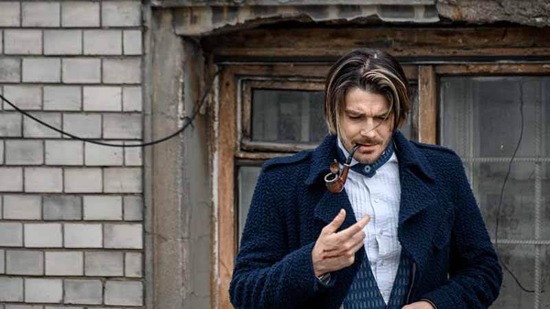 Дата выхода серий в России Шерлок в России 2 сезон 2021